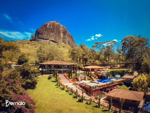 . Hotel Mansión Guatapé