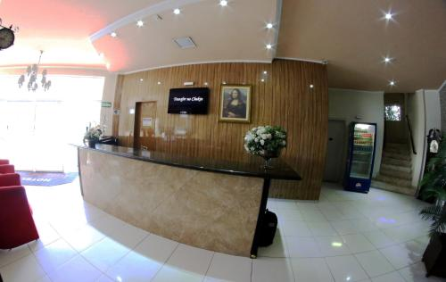 Bismark Hotel