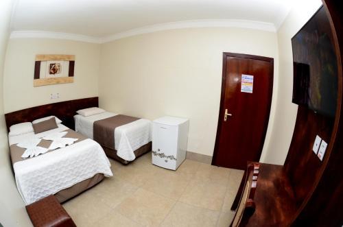 . Paulo Hotel e Restaurante