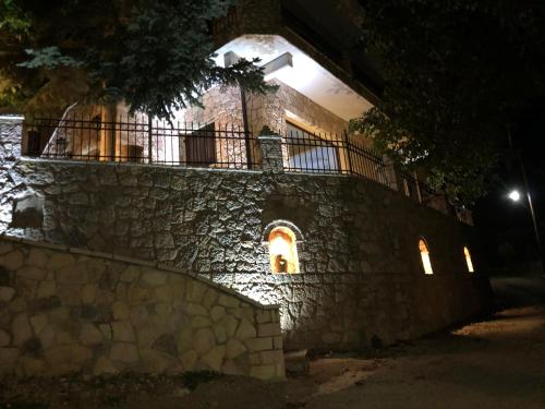 GOUTOS ALPIN - Accommodation - Kalávrita