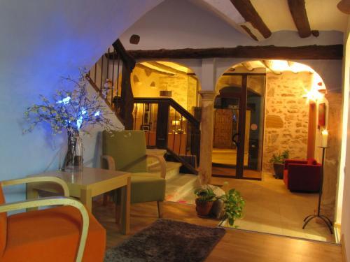 . Hotel Portal Del Matarraña