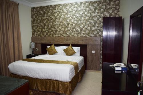 Al Raqi Palace Hotel Main image 2
