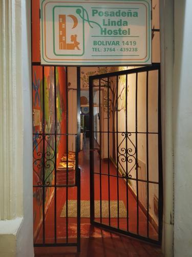 HotelHostel Posadeña Linda