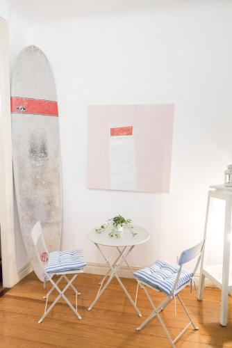 Porto Surf House, Porto
