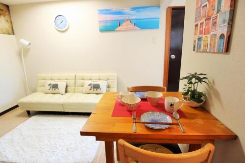 Cozy room in Itabashi