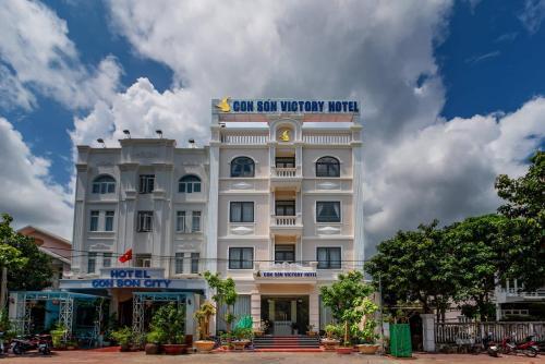 Con Son Victory Hotel, Côn Đảo