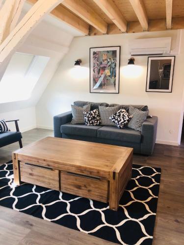 Appartement 2 / La Maison des Tonneliers - Location saisonnière - Beaune