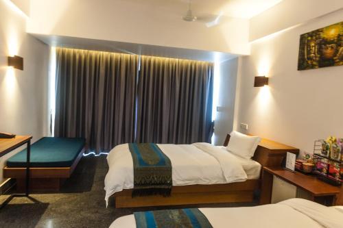 新海海景度假酒店 (New Sea Beach Resort), Mittakpheap