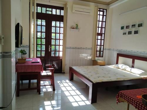 Duy's home - coffee shop, Ninh Kiều