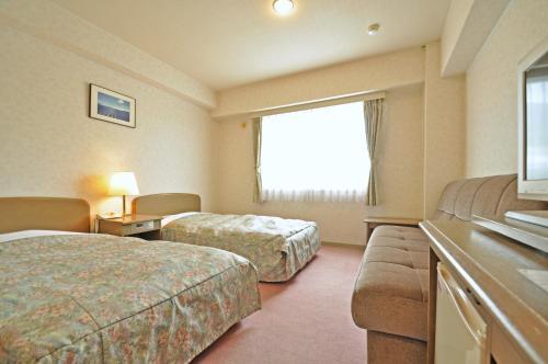Furano Hotel Bell Hills - Furano