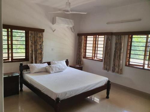 . Diani Viva apartments