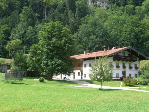 Ferienwohnungen Landinger - Apartment - Chiemgau (Aschau)