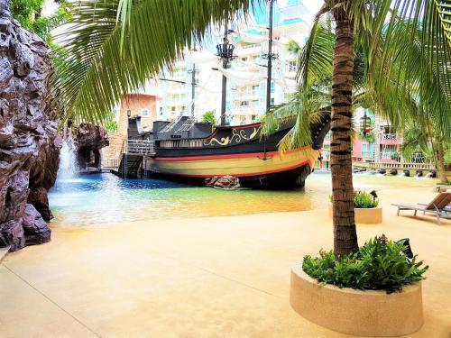 Grande Caribbean Resort Pattaya Grande Caribbean Resort Pattaya