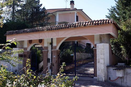 Bed and Breakfast Emilia - Accommodation - Cagnano Amiterno