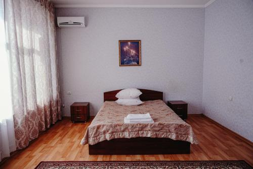AnEl Hotel, Bayzakskiy