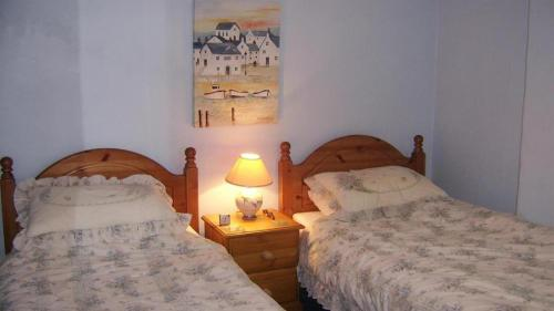 White Pebble Cottage, 2 Bed Cottage In Port Isaac, Port Isaac, Cornwall