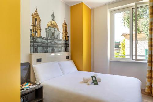 B&B Hotel Roma San Lorenzo Termini - image 5