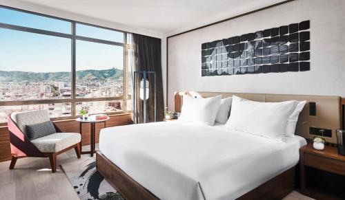 Nobu Hotel Barcelona, Barcelona