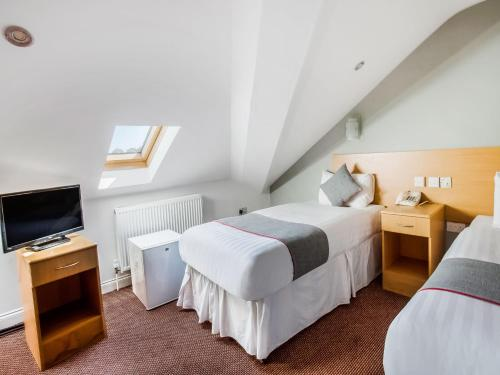 OYO London Guest House - image 13