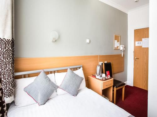 OYO London Guest House - image 10