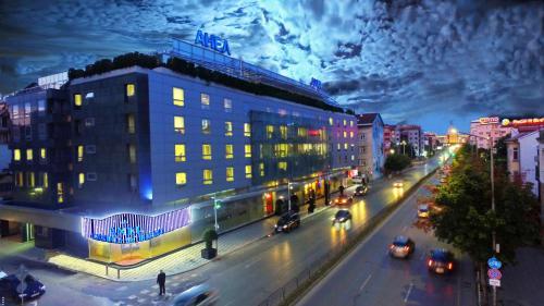 Hotel Anel - Sofia