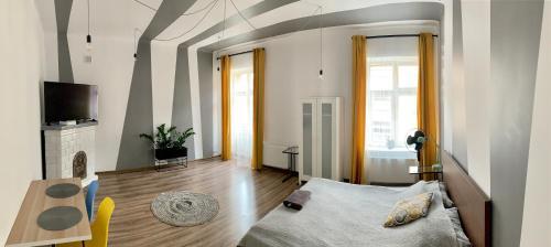 . Apartament Równa 12