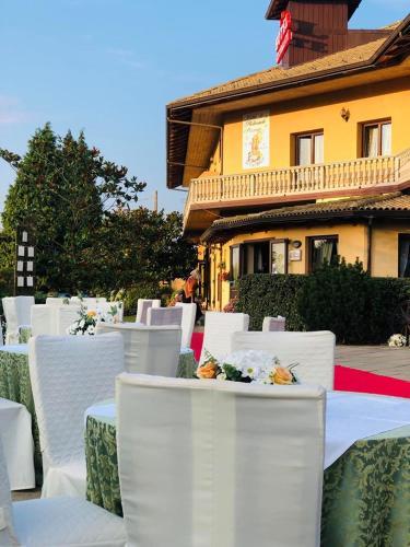. Hotel La Fontanella