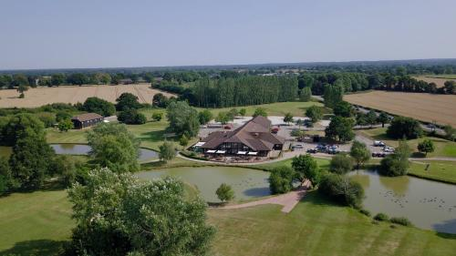 . Weald of Kent Golf Course and Hotel