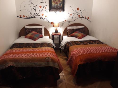 Mallku Guest House