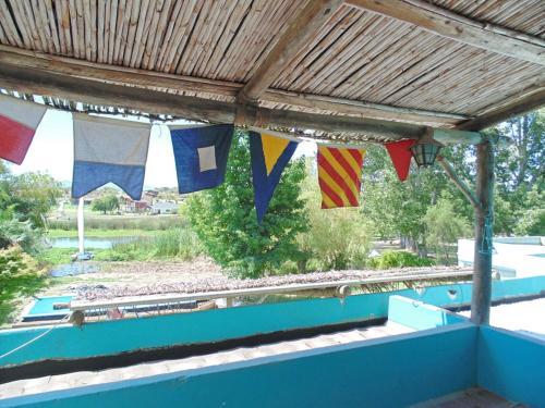 Casa Lago Rapel, Cachapoal