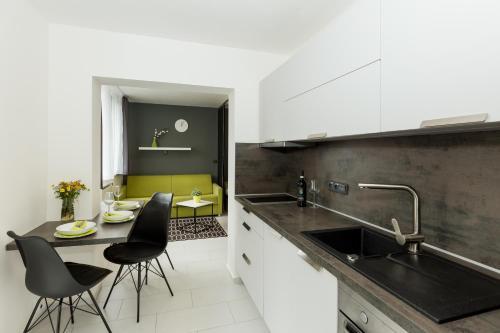 . Apartmány Stožec - Stela Premium