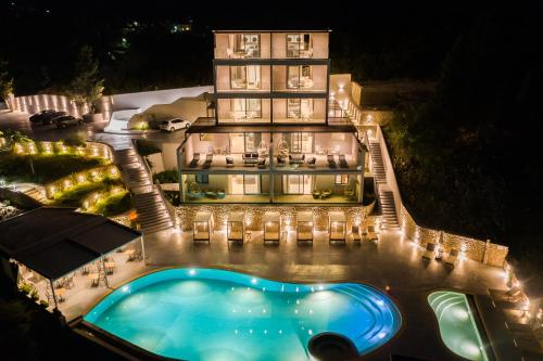 . Katouna Suites Luxury Boutique Hotel Adults Only