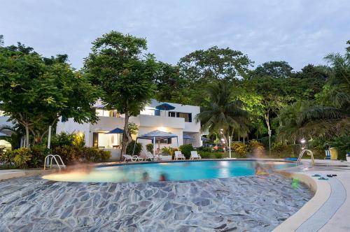 . Green 9 Same Spa & Beach Resort