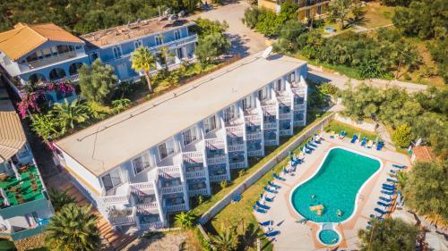 Foto - Callinica Hotel