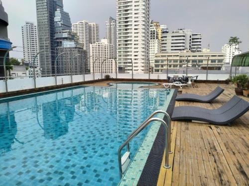 Bangkok-NANA 3LDK&6ppl Luxury Mansion_7D Bangkok-NANA 3LDK&6ppl Luxury Mansion_7D