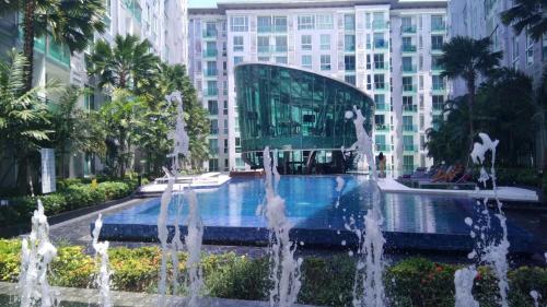 CCR Condo Pattaya CCR Condo Pattaya