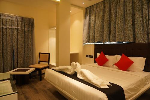 . Hotel Royal Benza