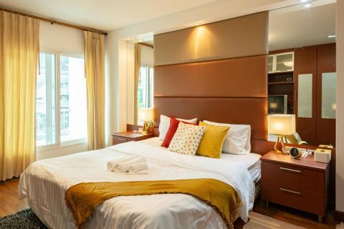 Bangkok-NANA 3LDK&6ppl Luxury Mansion_6B Bangkok-NANA 3LDK&6ppl Luxury Mansion_6B