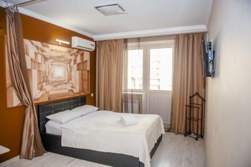 . Apartment Loft Nakhabinskoe shosse1