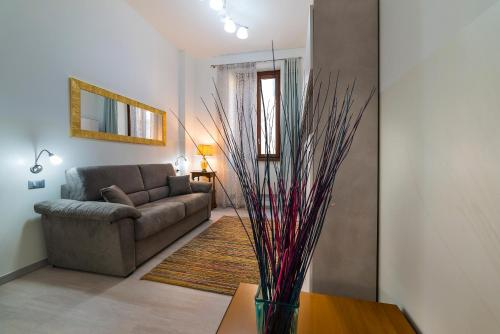 Dimora Cangrande 2 with 4 sleeps, 37121 Verona