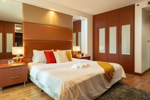Bangkok-NANA 3LDK&6ppl Luxury Mansion_7B Bangkok-NANA 3LDK&6ppl Luxury Mansion_7B