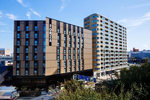 . Hotel Forza Kanazawa