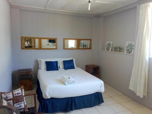 breeze guest house, Bulawayo