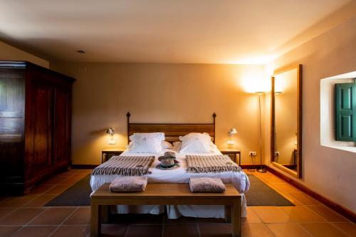Villa de 1 dormitorio Hacienda Zorita Wine Hotel & Organic Farm 2