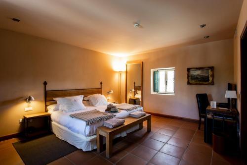 Villa de 1 dormitorio Hacienda Zorita Wine Hotel & Organic Farm 4