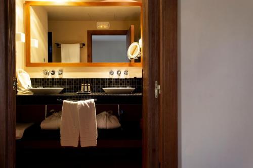 Villa de 1 dormitorio Hacienda Zorita Wine Hotel & Organic Farm 5