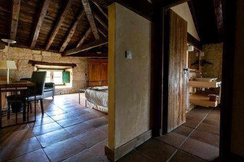Suite Hacienda Zorita Wine Hotel & Organic Farm 3