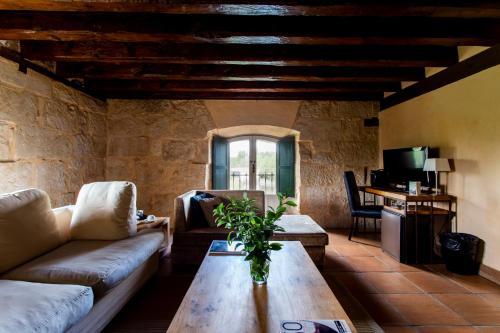 Suite Hacienda Zorita Wine Hotel & Organic Farm 5