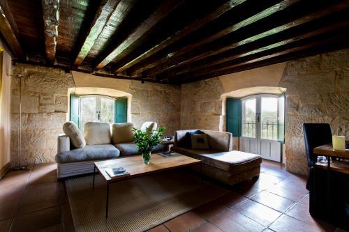 Suite Hacienda Zorita Wine Hotel & Organic Farm 6