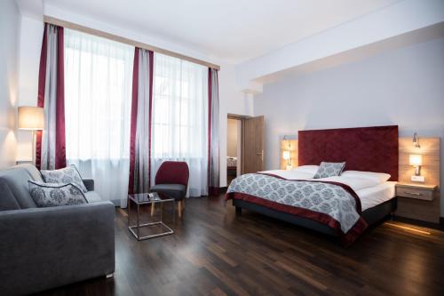Hotel Elefant Family Business, Salzburg